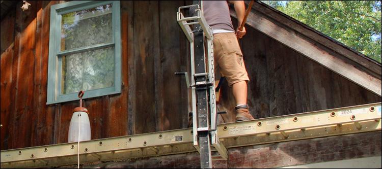 Log Home Washing Service  Greenup County, Kentucky